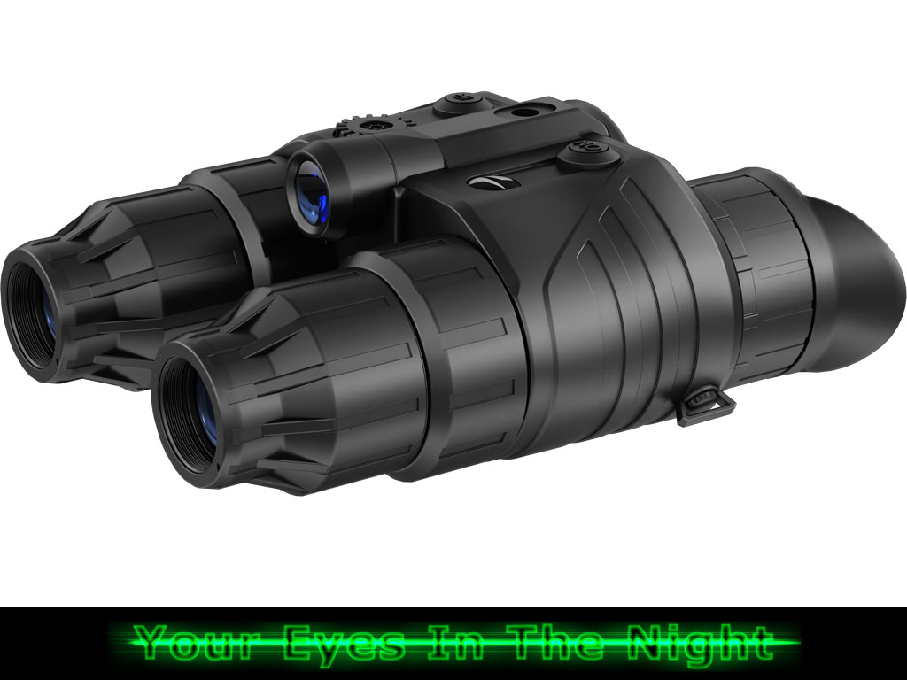 pulsar edge natkikkert night vision ten 1+