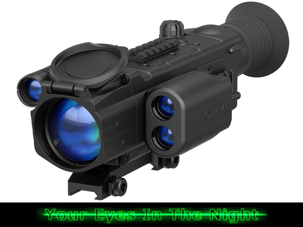 Laser Afstandsmålere